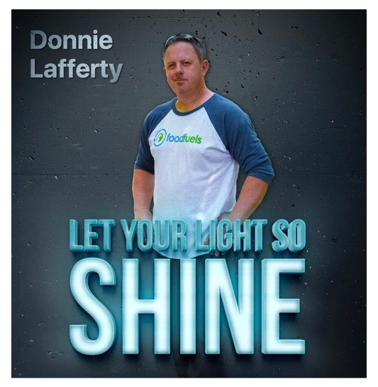 How to use Lean Startup in Weight Loss Startup? foodfuels Donnie Lafferty