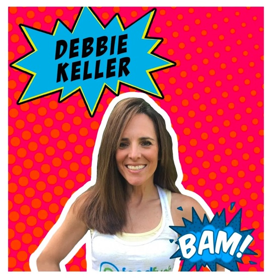 How to use Lean Startup in Weight Loss Startup? foodfuels debbie keller