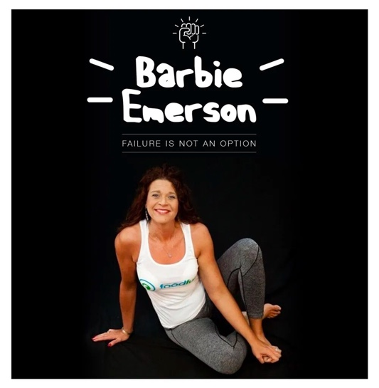How to use Lean Startup in Weight Loss Startup? foodfuels barbie emerson