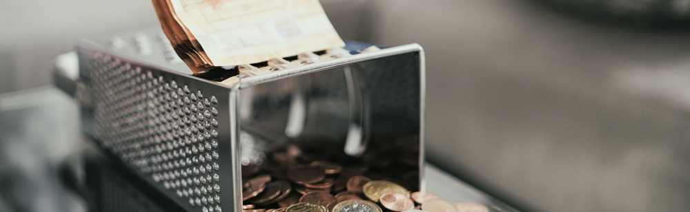 Wasting money is also a startup mistake