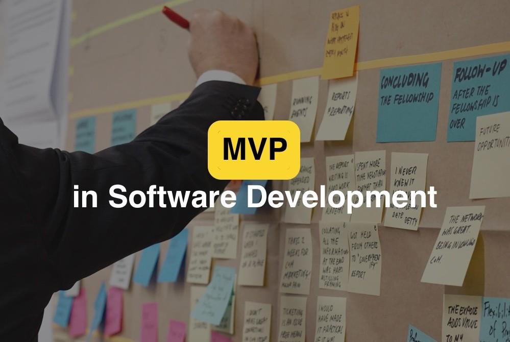 mvp in software development
