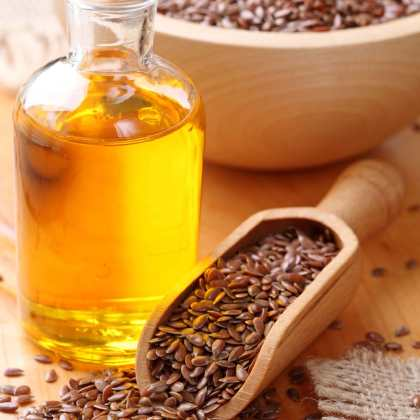 Flaxseed and Flaxseed oil Benefits, Side Effects and Cautions
