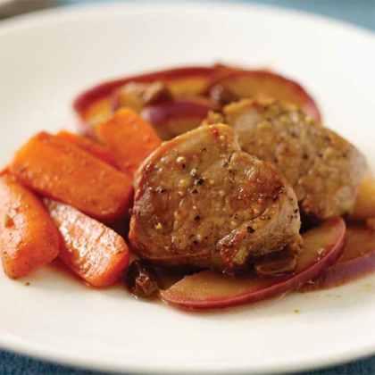 Pork Mignons Recipe