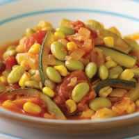 Edamame Stew Recipe
