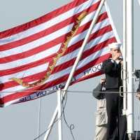 Don't Tread On Me Flag to Fly on All U.S. Navy Ships