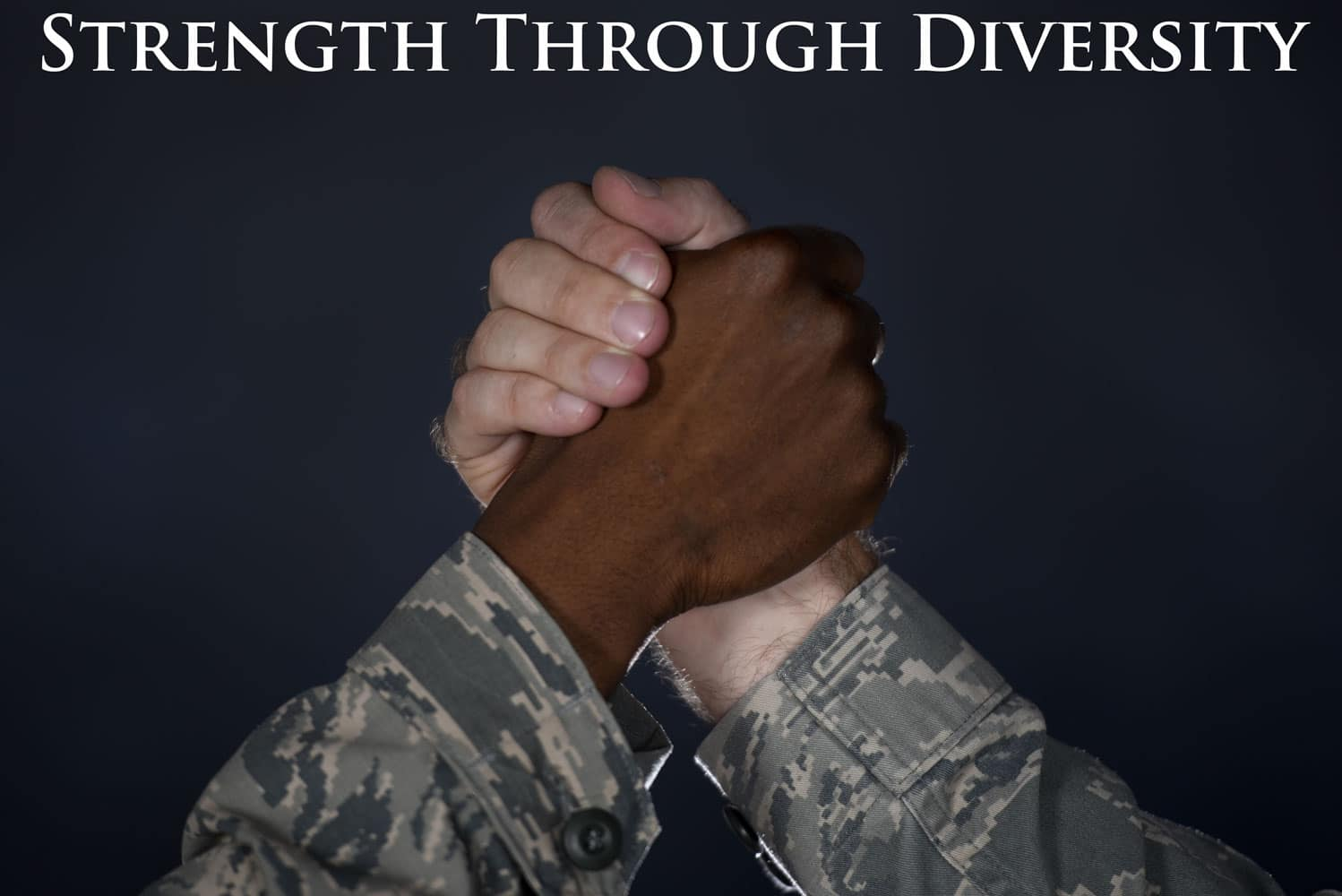 Cultural differences provide our nation a natural advantage, if we employ it. Every Airman - military or civilian; active, Guard or Reserve - brings unique sets of skills and perspectives to the team, growing better leaders who counter threats and provide a strategic advantage over adversaries.