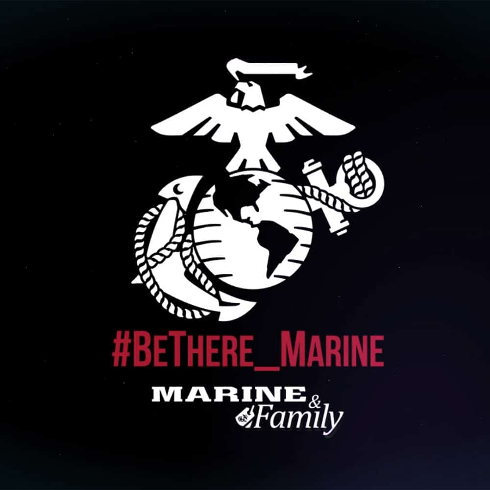 The Marine Corps DSTRESS Line provides a 24 hours a day, 7 days a week, anonymous phone and chat and referral service using a 'Marine-to-Marine' approach. The call center is staffed with veteran Marines, Fleet Marine Force Navy Corpsmen who were previously attached to the Marine Corps, Marine spouses and other family members, and licensed behavioral health counselors specifically trained in Marine Corps culture.