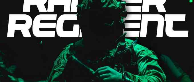 U.S. Army 75th Ranger Regiment: Day in the Life