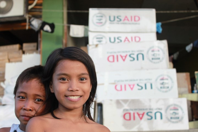 Image result for USAID, humanitarian, photos, philippines