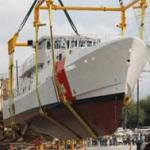 image of boat straps
