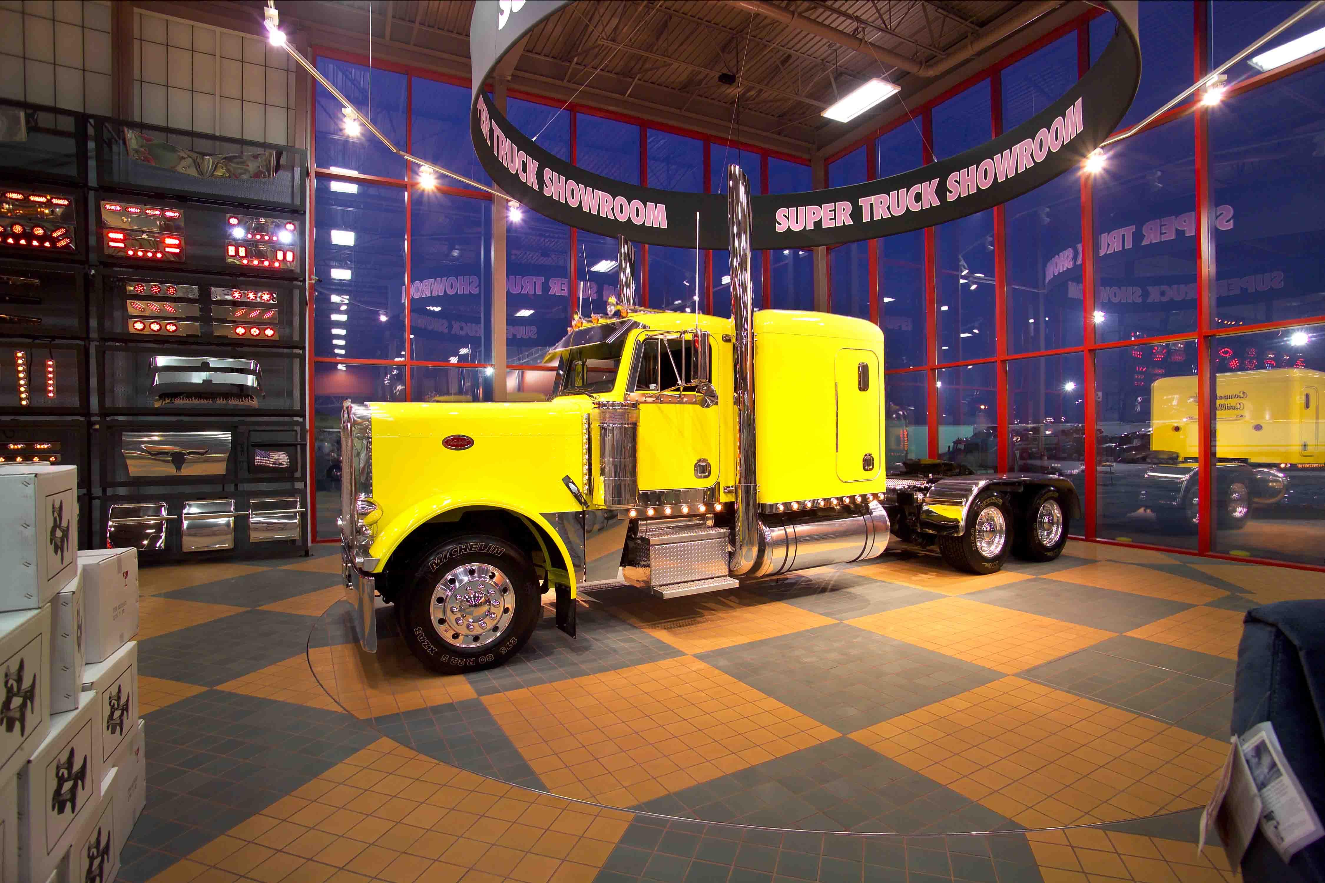 iowa 80 world s largest truckstop