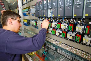building automation and control