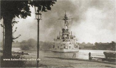 S.M.S. Schleswig-Holstein 1939