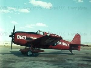 079863 F6F-5K 01JAN60 CLK LHL-246189