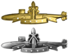 SSBN Deterrent Patrol insignia
