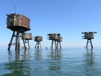 Maunsell_Army_Fort