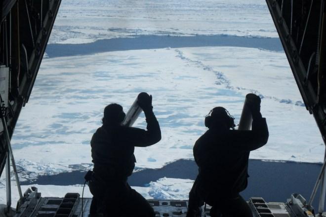 USCG Arctic