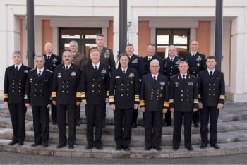 Black Sea Maritime Security Forum