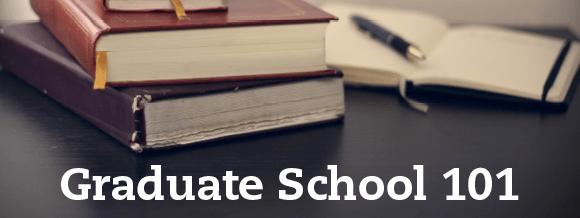 grad-school-101
