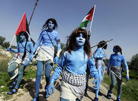 Protesters-dressed-as-cha-002.jpg