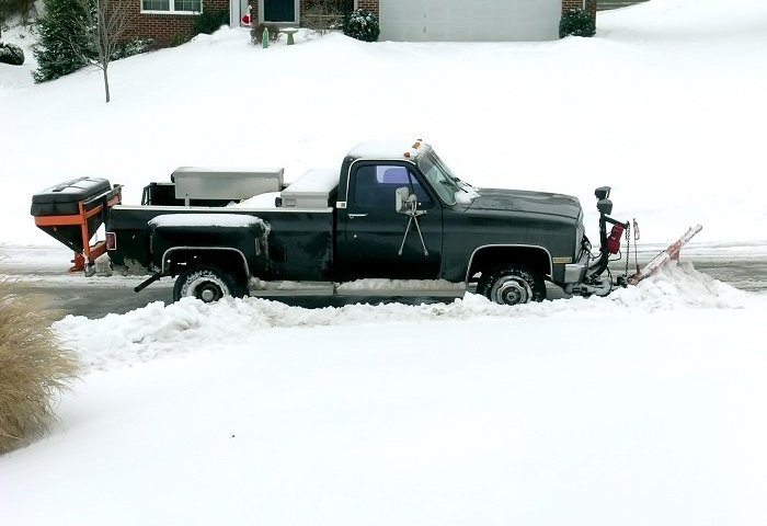 uber for snow removal