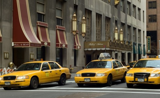 Taxi Business Solution