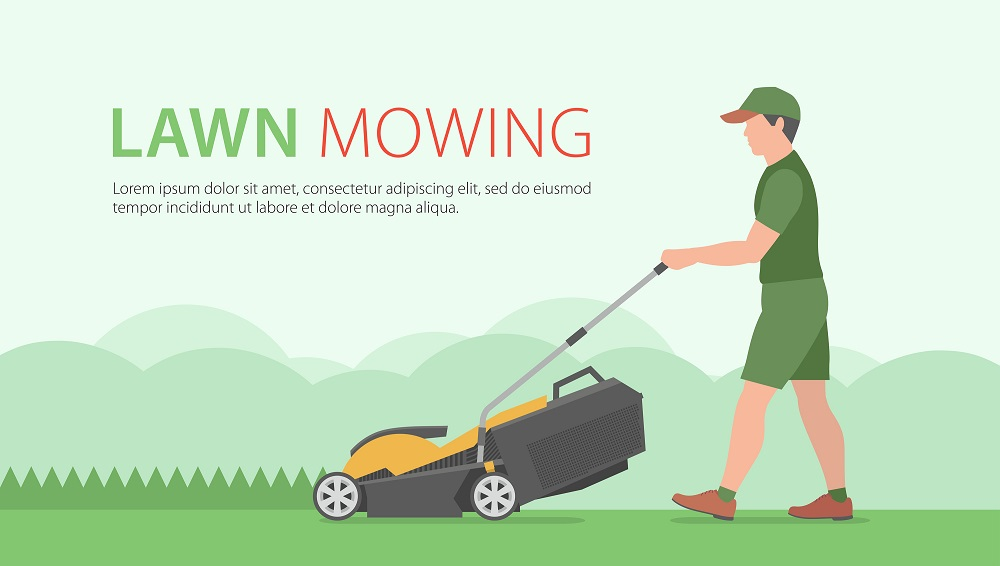 Top Tips to Maintain your Lawns Easily with Lawn Mowing