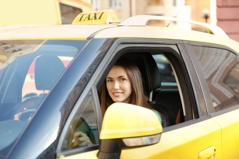 Create a Successful Ride Story for Your Taxi Business with the Uber Clone