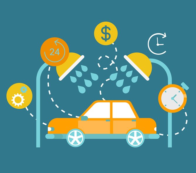 Key Elements for Mobile Car Wash Success