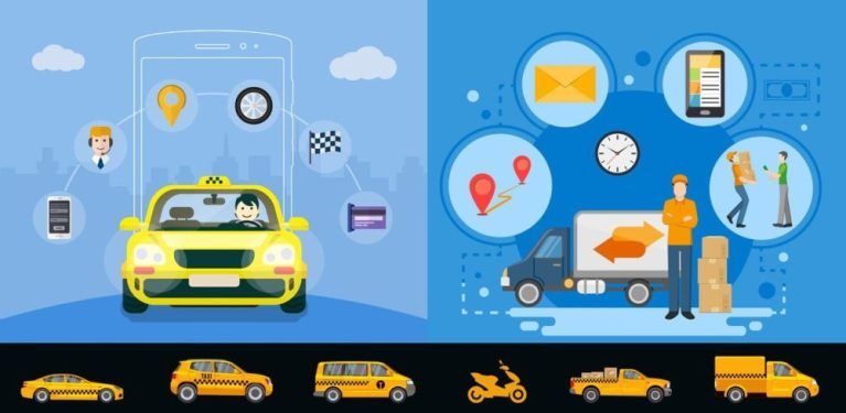 5 Tips You Should Follow to Improve Services of Your Taxi plus Delivery Business