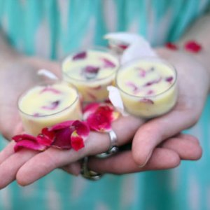 Delicious DIY Fall Lip Balms