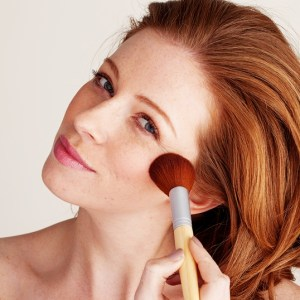 The Secret to a Slimmer Looking Face