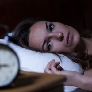 Can you Spot the Signs of Sleep Deprivation?
