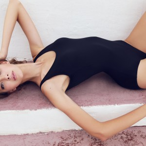 Six Chic Swimsuits for Summer 2016