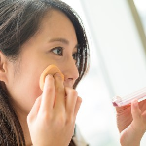 Tips for Under Eye Concealer Creasing