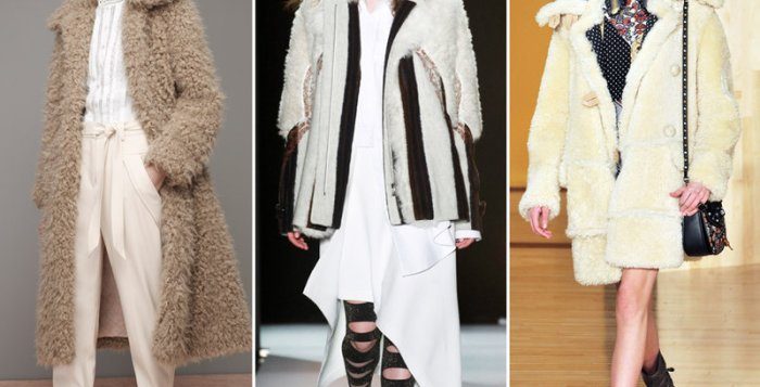 new age shearling coats