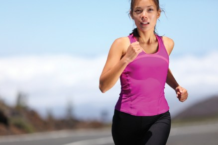 breathable exercise clothing