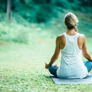 Why You Should Start Meditating on Your Rest Days