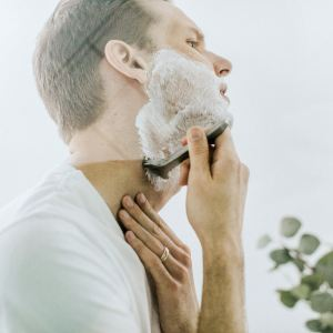 Just for Men: Smooth Shaving 101