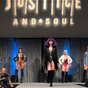 My First Experience with Fashion SOULstice