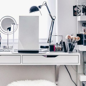 Beauty Organization Galore – Perfecting Your Makeup Counter