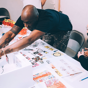 Meet Virgil Abloh, the Freshly-Appointed Menswear Designer at Louis Vuitton