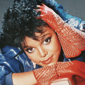 I Love the 80s: How to Rock Janet Jackson's Hair