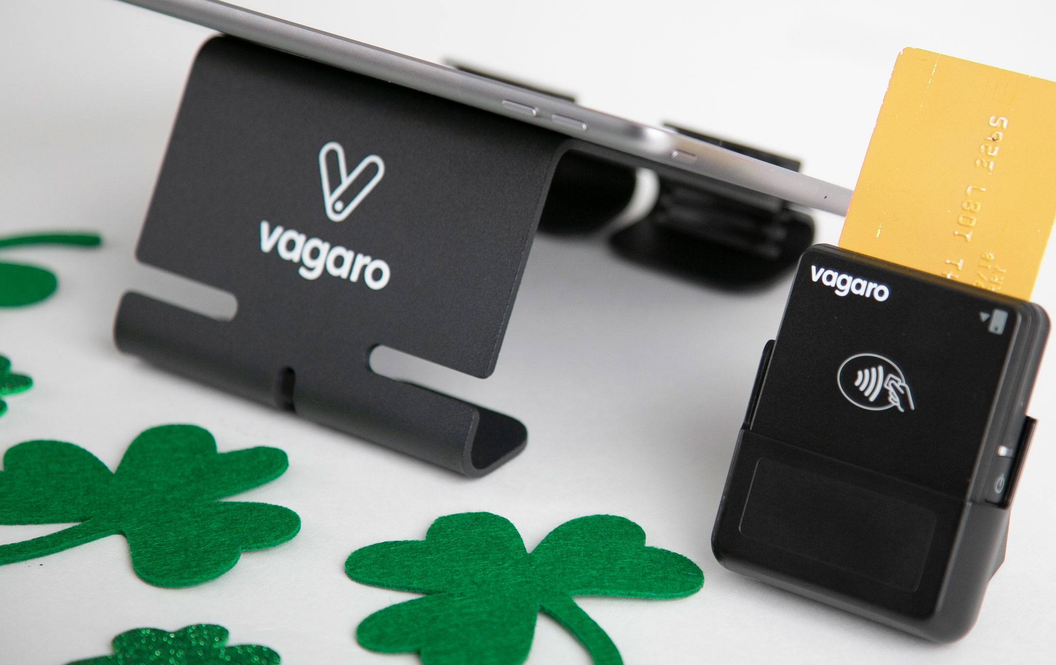 Test Your Luck — Enter the Vagaro St. Patrick's Day Contest