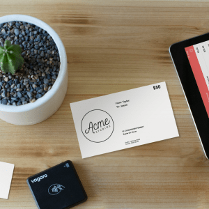 6 Unexpected Benefits of Gift Certificates