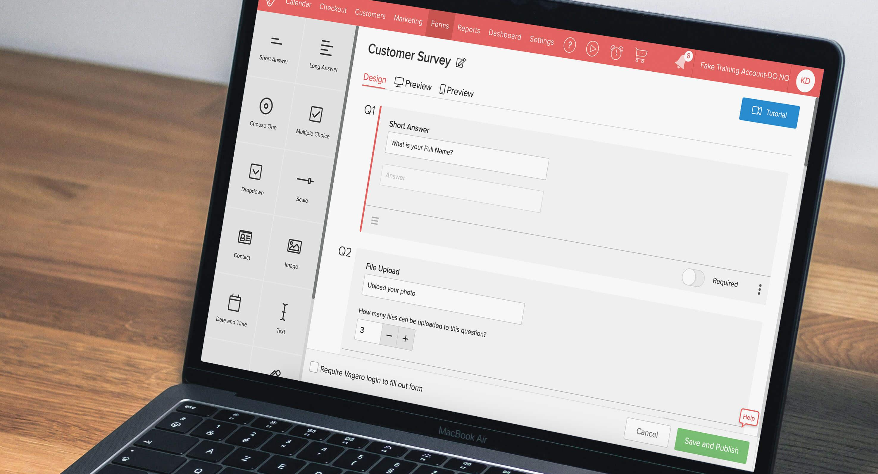 Give Client Relationships More Depth with Form and SOAP Notes File Uploads