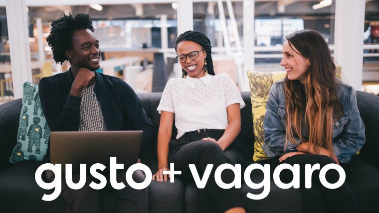 Vagaro & Gusto launch Payroll Services for Small Business