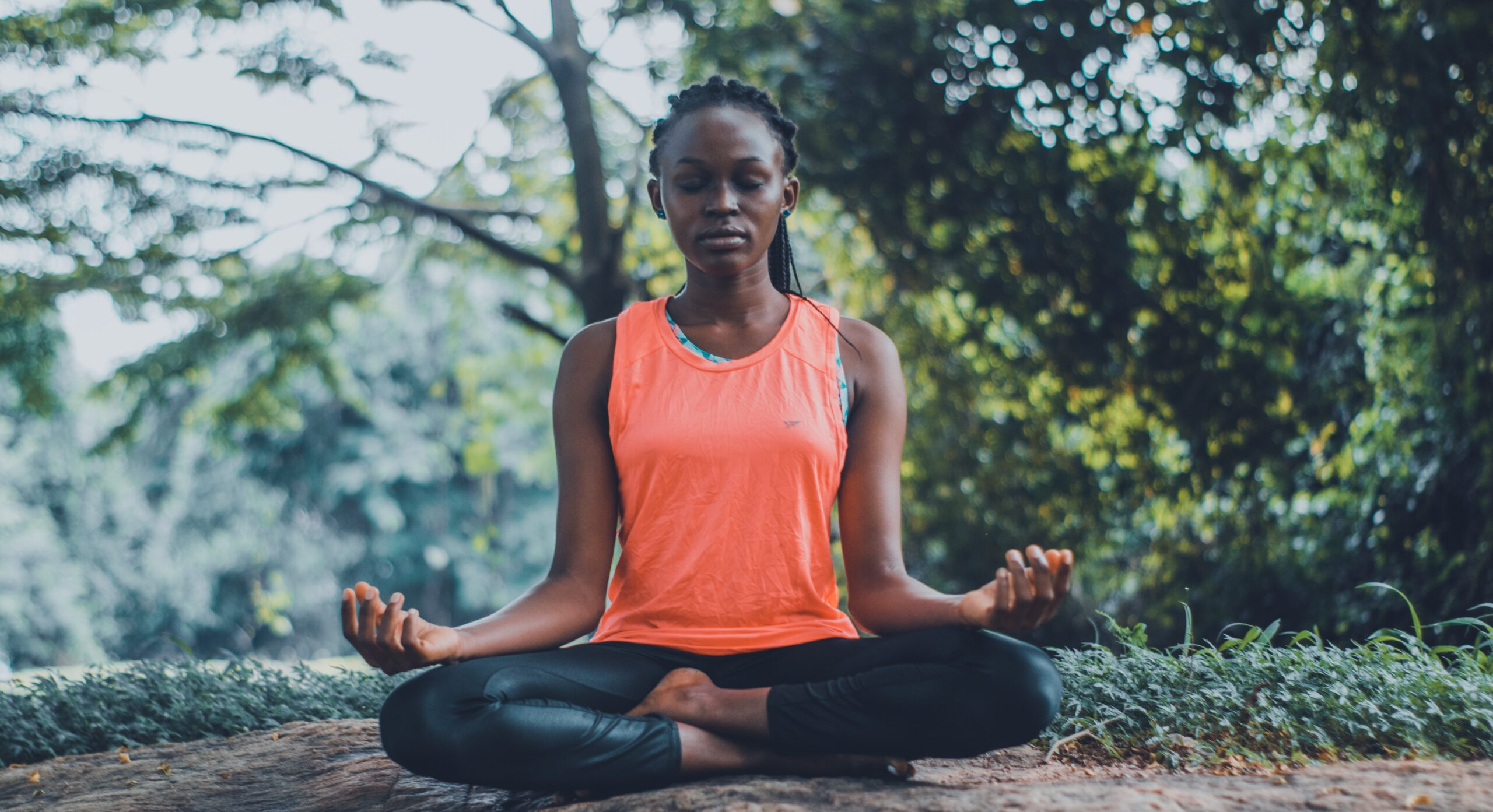 """Innergize"" with Meditation – Here's How to Get Started"