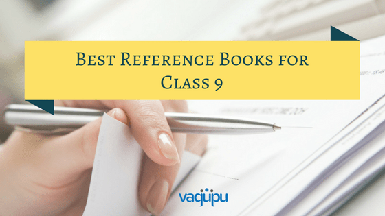 Best Reference Books For Class 9 Cbse