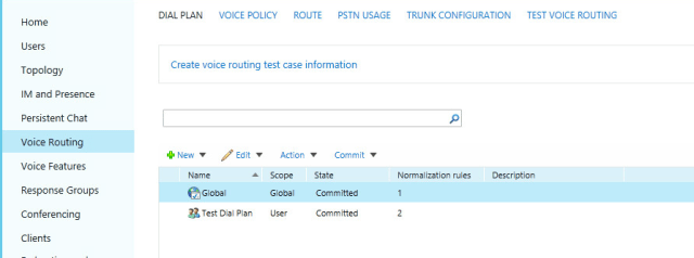 Skype for Business – Recover Your Deployment from a Deleted